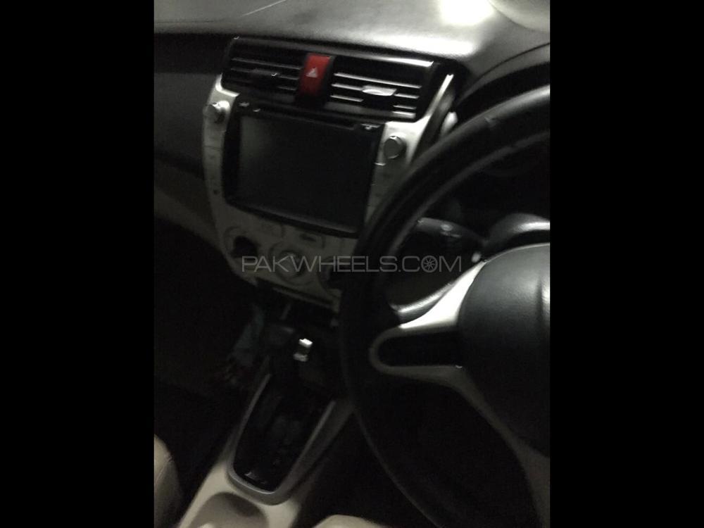Honda City 1.3 i-VTEC Prosmatec 2012 Image-1