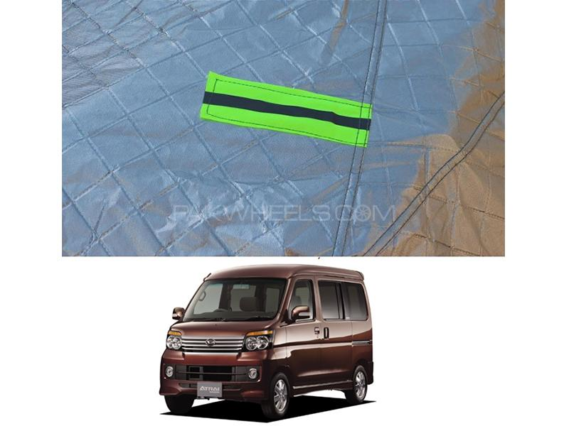 Top Cover For Daihatsu Atrai Wagon 2008-2013 Image-1