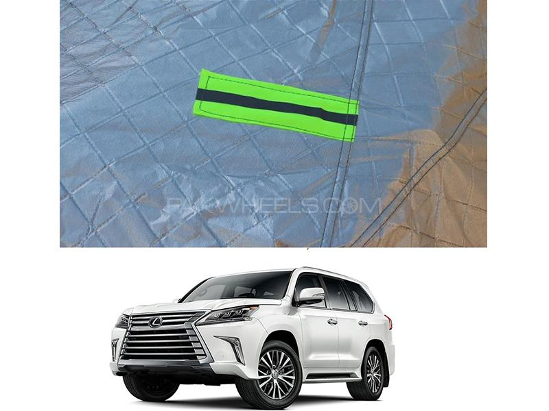 Top Cover For Lexus LX570 2007-2019 in Karachi