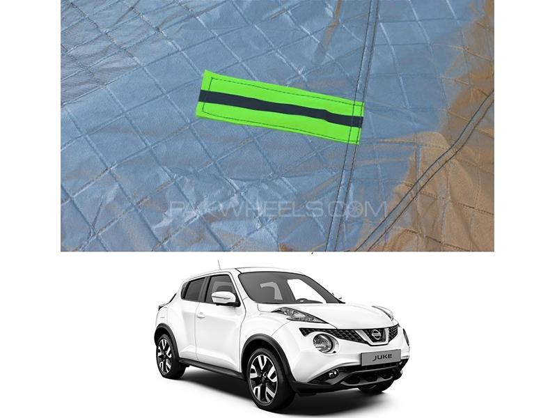 Top Cover For Nissan Juke 2010-2019 Image-1