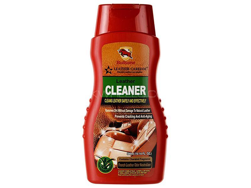 Bullsone Leather Cleaner  Image-1