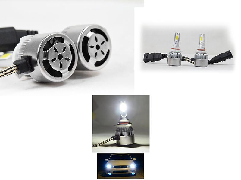 C6 High Quality LED  GT-112 - H4 Image-1