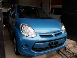 41676a713a Toyota Passo X L Package 2015 for Sale in Karachi