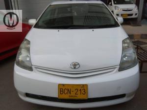 Used Toyota Prius 2009