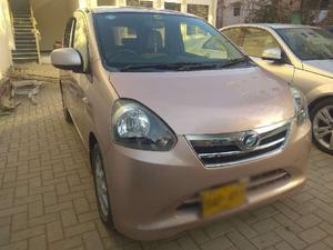 Used Daihatsu Mira X Memorial Edition 2012