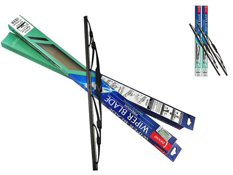 Denso Wiper Blade 15 inch 375mm - DCP-015R in Karachi