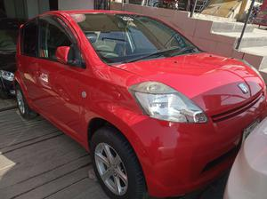 Toyota Passo G 1.0 2007 for Sale in Islamabad