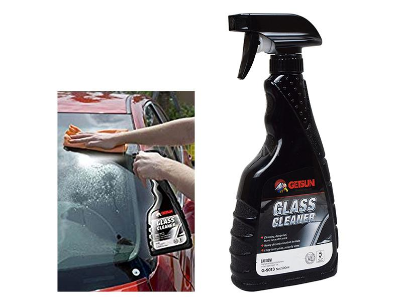 Getsun Glass Cleaner  Image-1
