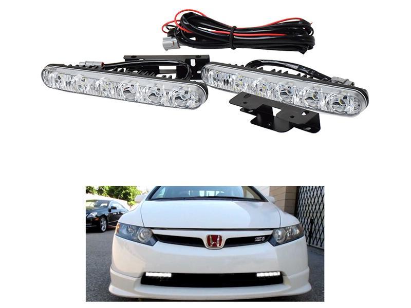 Universal LED DRL Bar Image-1
