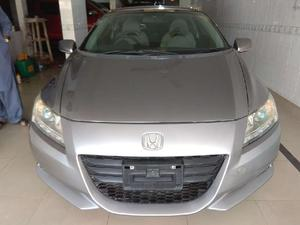 Honda Cr Z Sports Hybrid Base Grade Manual 2010 For In Karachi