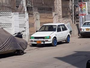 Daihatsu Charade Cars For Sale In Karachi Page 3 Pakwheels