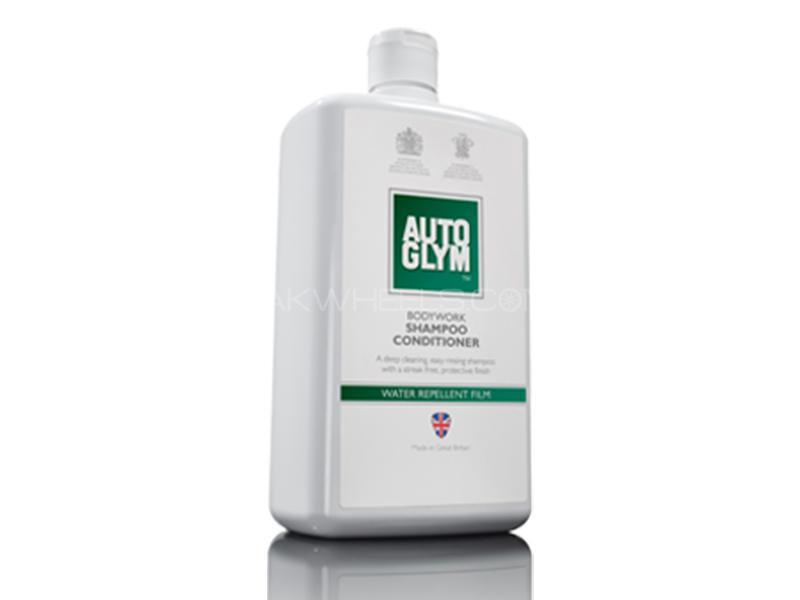 AutoGlym Bodywork Shampoo Conditioner 1L -  BSC001 in Lahore