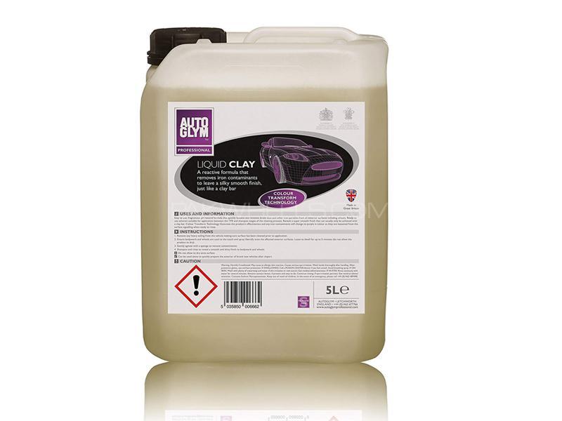 Auto Glym Liquid Clay 5L - 51005 Image-1
