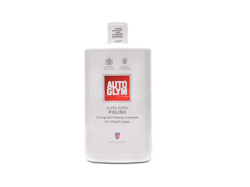 AutoGlym Super Resin Polish 1L - SRP001 Image-1