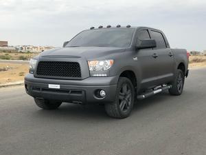 Toyota Tundra Cars for sale in Pakistan | PakWheels