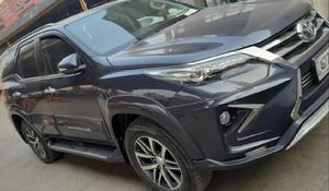 Toyota Fortuner 2.7 VVTi 2018 for Sale in Islamabad