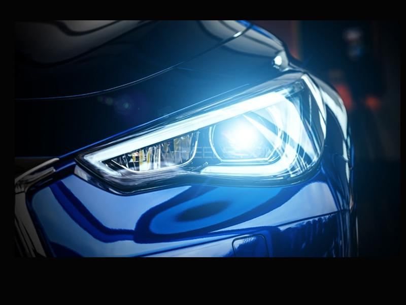 Bright Xenon Hid Light Kit H4 - 55w Image-1