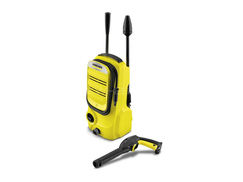 Karcher K2 Compact High Pressure Washer Relaunch Image-1