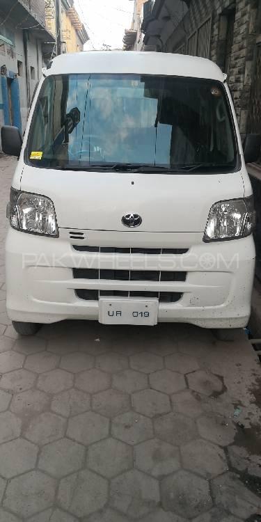 Toyota Pixis Epoch 2013 Image-1