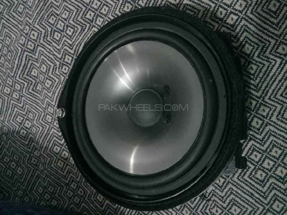 honda civic genuine speaker latest model Image-1