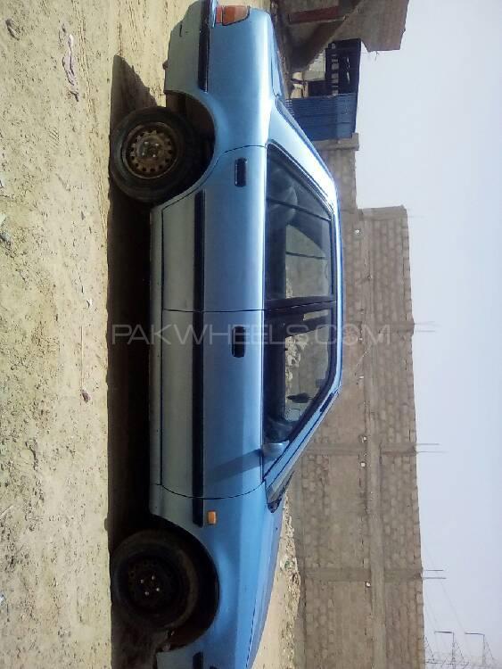 Toyota Carina 1991 Image-1