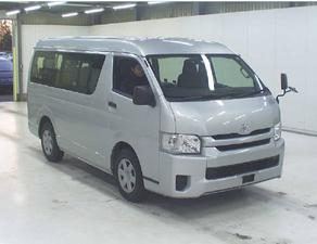 469998ecad Toyota Hiace Cars for sale in Pakistan