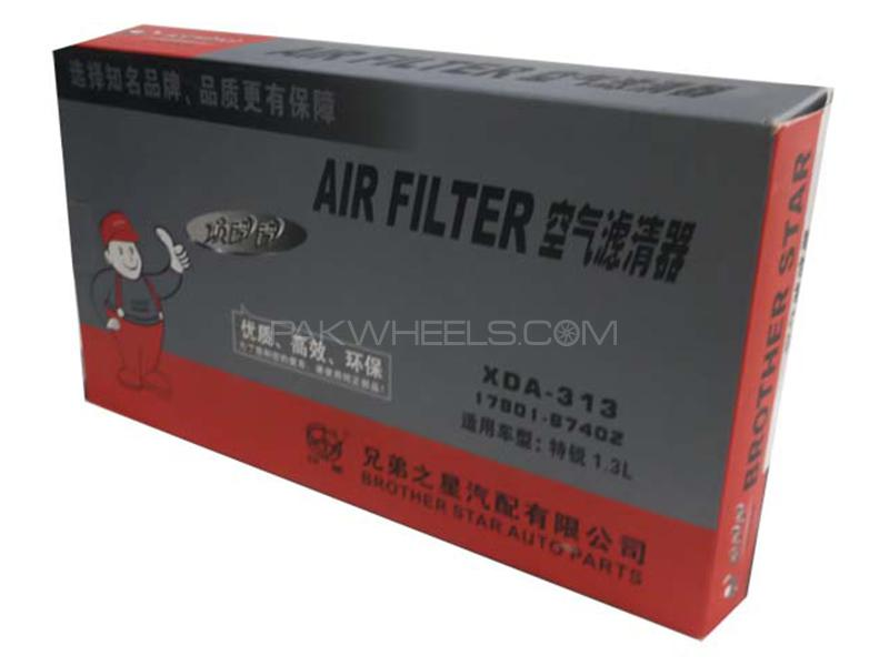Brother Star Air Filter For Toyota Corolla 2009-2013 Image-1