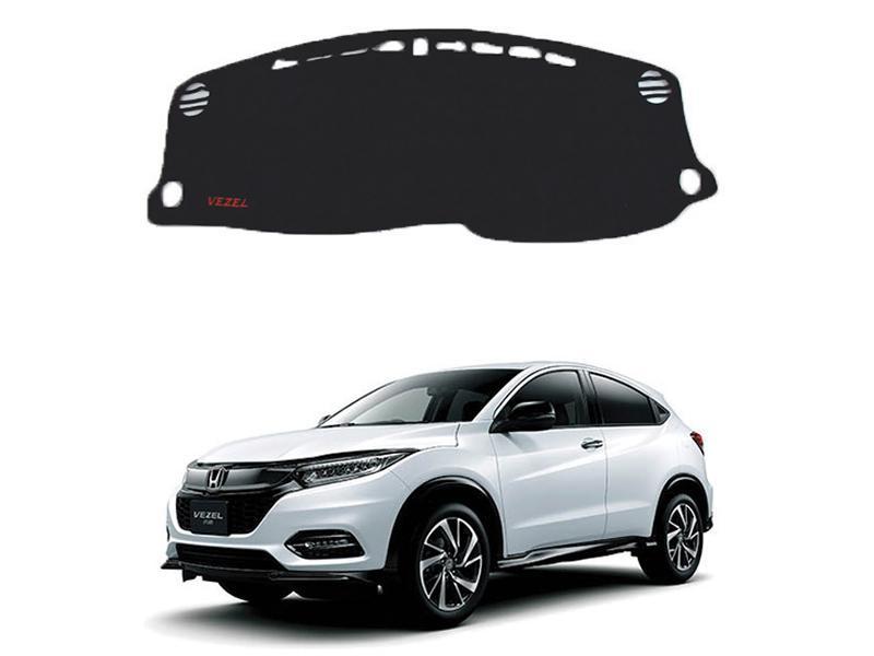 Dashboard Mat For Honda Vezel 2013-2020 DM-21 Image-1