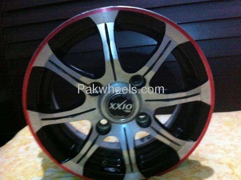 Alloy Rims For Sale. Image-2