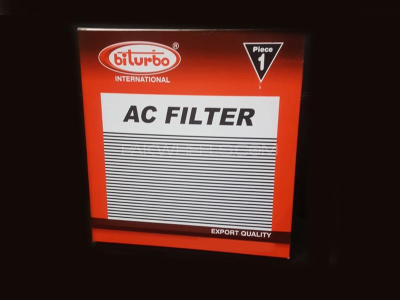 Biturbo Ac Filter For Toyota Hilux 2005-2016 in Lahore