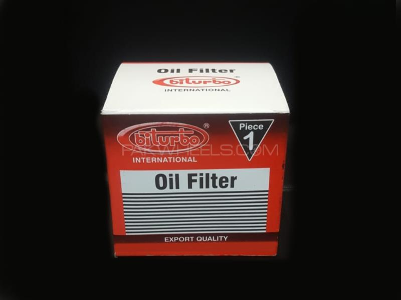 Biturbo Oil Filter Toyota Corolla 1982-1984 Ke30 Image-1