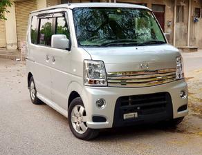 f8e986737b Mazda Scrum Wagon PZ TURBO 2013 for Sale in Lahore