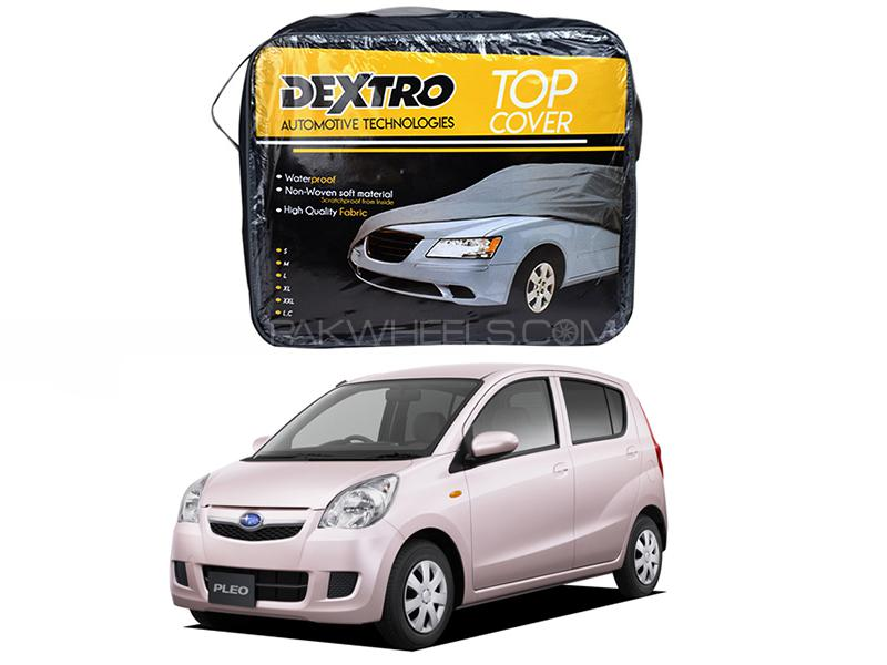 Dextro Top Cover For Subaru Pleo 2010-2014 in Karachi