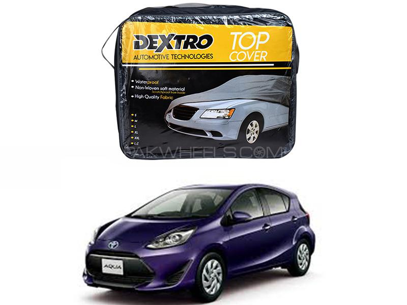 Dextro Top Cover For Toyota Aqua 2012-2019 in Karachi