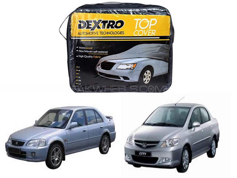 Dextro Top Cover For Honda City 1997-2006 in Karachi