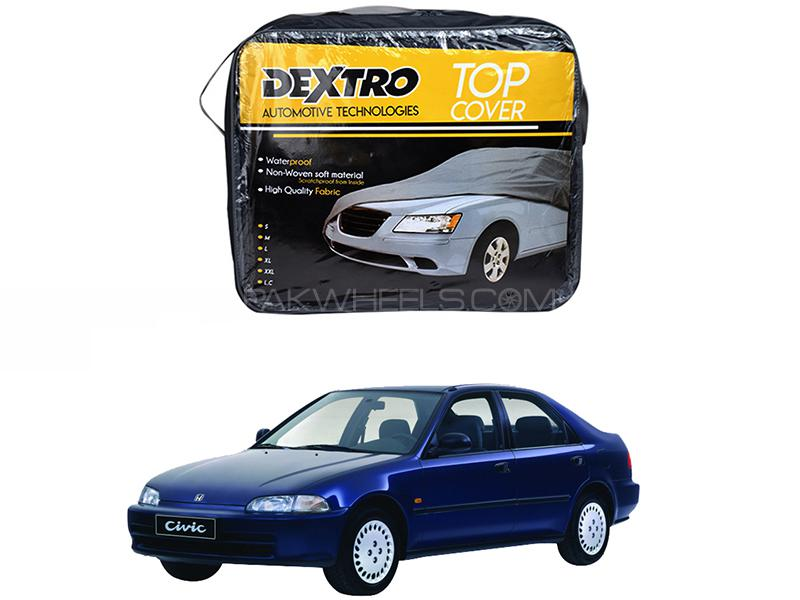 Dextro Top Cover For Honda Civic 1992-1995 in Karachi