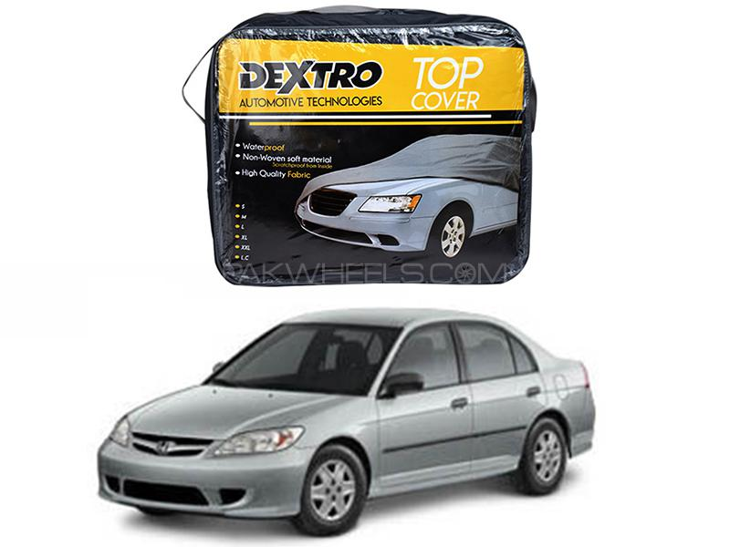 Dextro Top Cover For Honda Civic 2001-2006 Image-1