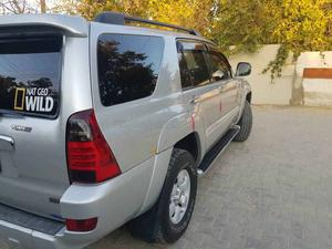 1dba459b3216 Toyota Surf 3.0 Cars for sale in Pakistan - Verified Car Ads - Page ...