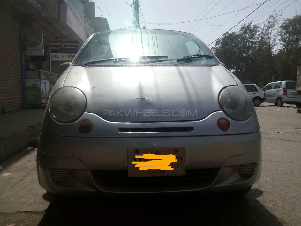 Chevrolet Joy 2006 Image-1