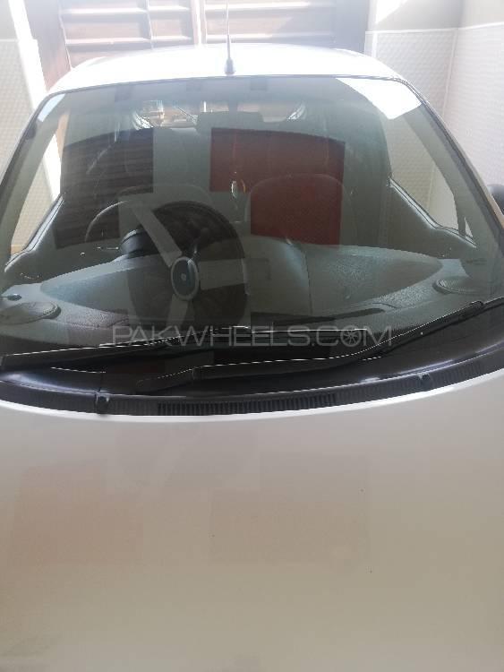 Chevrolet Spark LS 2009 Image-1