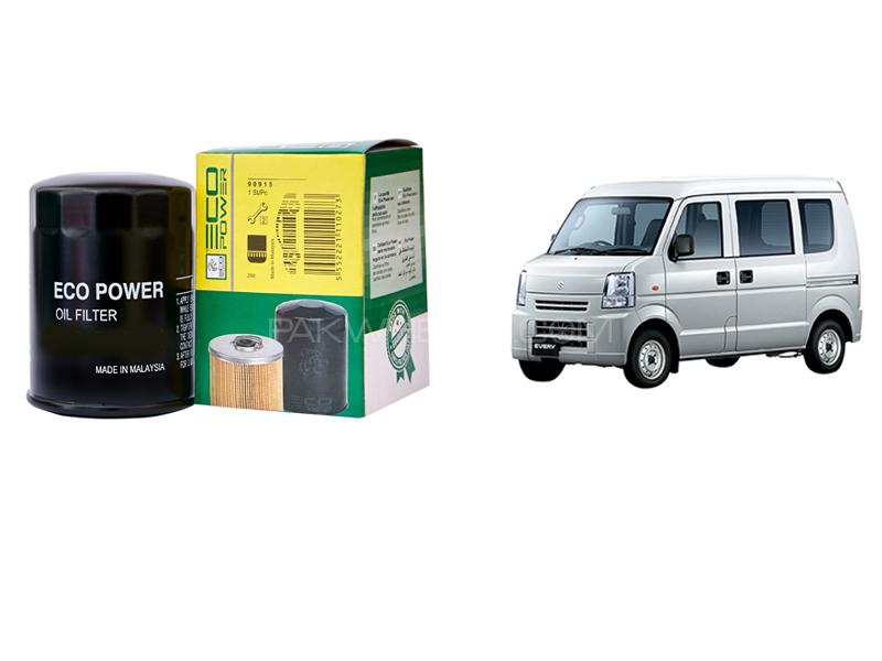 Eco Power Oil Filter For Suzuki Every 2005-2019 in Lahore