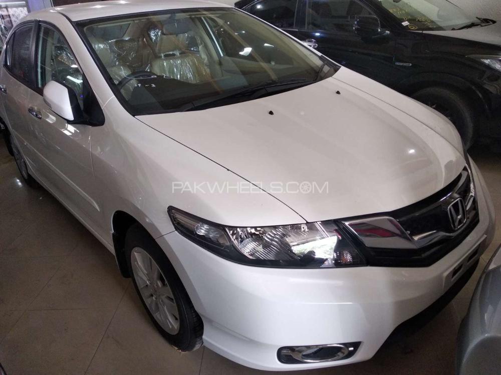 Honda City Aspire Prosmatec 15 I Vtec 2019 For Sale In Lahore