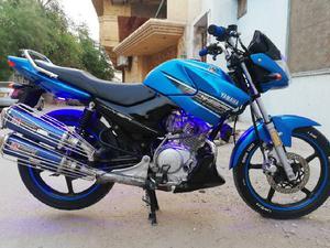 Yamaha Ybr 125 2016 For In Hyderabad