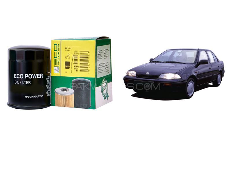 Eco Power Oil Filter For Suzuki Margalla 1992-1998 in Lahore