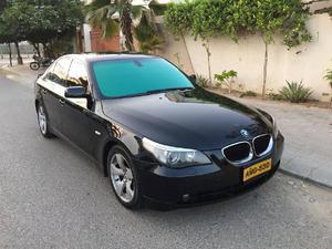 Bmw 5 Series Cars For Sale In Pakistan Pakwheels
