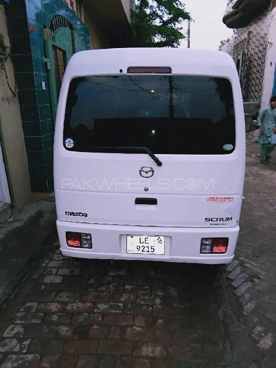 Mazda Scrum Wagon 2016 Image-1