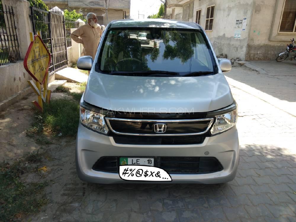 Honda N Wgn C 2015 Image-1