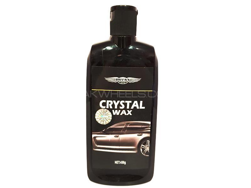 Botny Crystal Wax 450gm Image-1