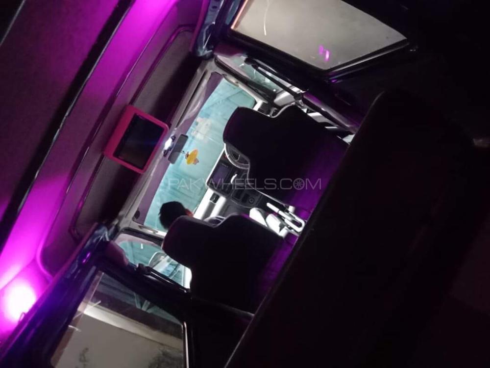 Daihatsu Hijet Cruise Turbo 2014 Image-1