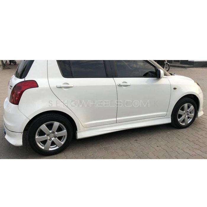 2000 Suzuki Swift Suspension: Suzuki Swift DLX Automatic 1.3 2019 For Sale In Lahore